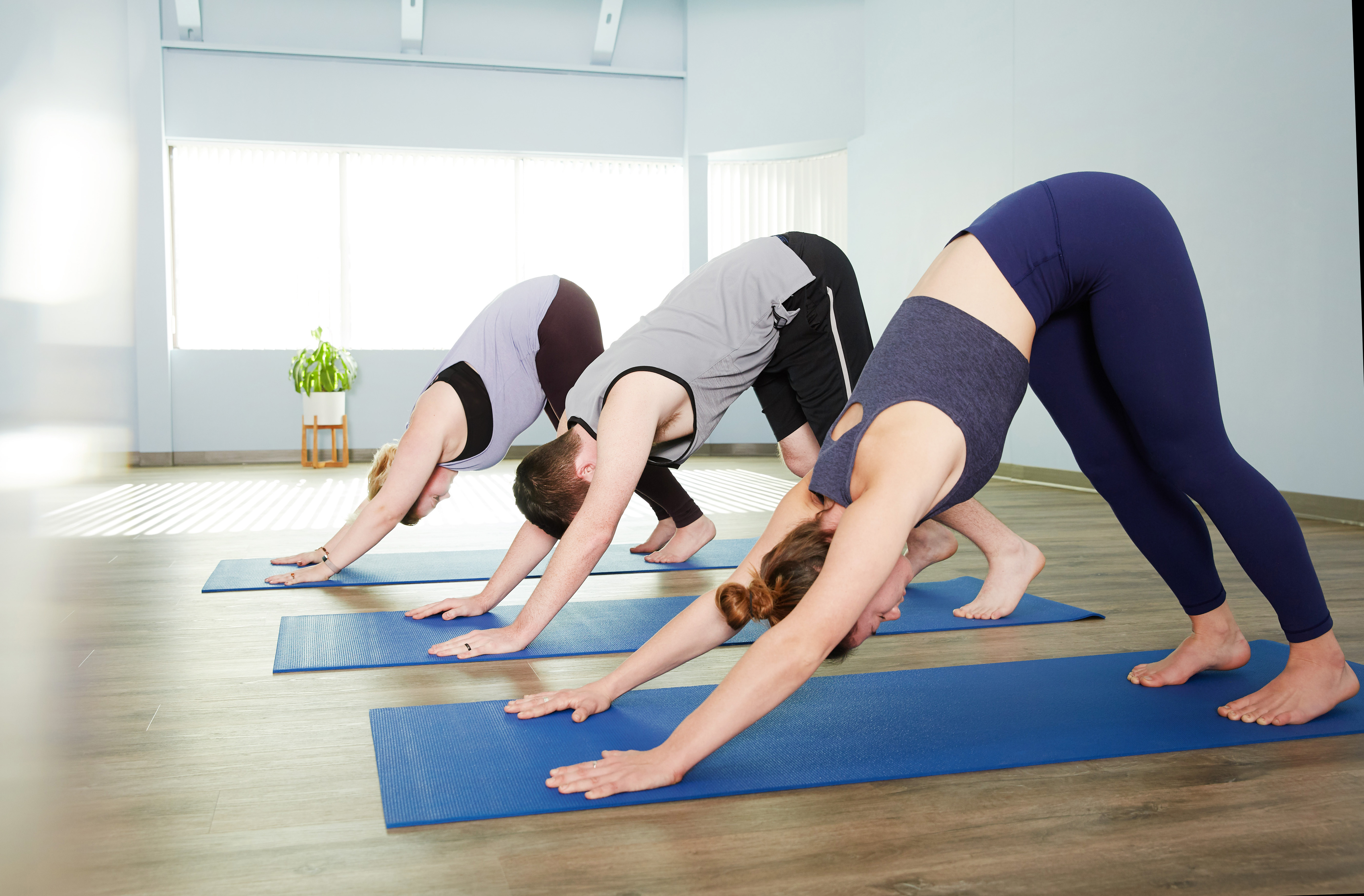 Your Guide To Different Yoga Styles at The Yoga Center