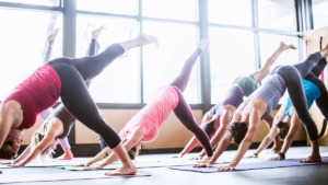Minneapolis Beginners Yoga, Yoga Training & Workshops in Minneapolis
