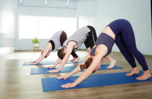 4 Week Absolute Beginner Class Yoga